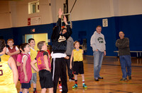 Free Throw Contest